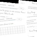 Faire de la grammaire au CE1 - Picot - version 2019 - Vie de maitresse blog